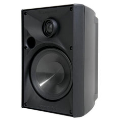 "SpeakerCraft ASM80516 OE5 One 5.25"" Outdoor Speaker - Black (Each)"