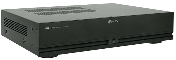 Niles MRC6430 Auriel Whole Home Multi Room Audio & Control Chassis