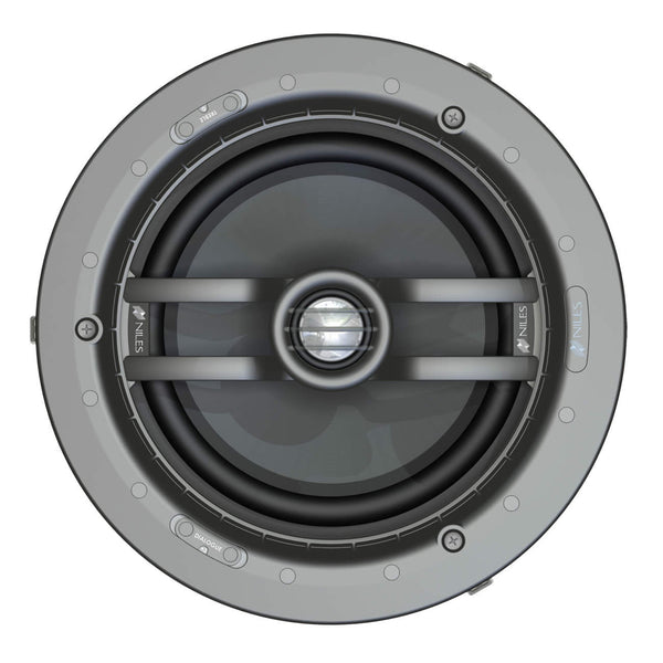 Niles DS7HD Directed Soundfield Ceiling-Mount L/C/R High Def Loudspeaker 7in