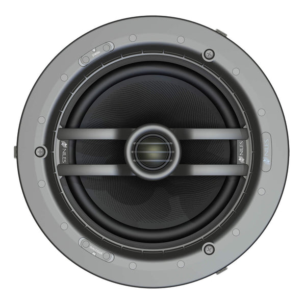 Niles DS7MP Directed Soundfield Ceiling-Mount L/C/R MultiPurpose Loudspeaker 7in