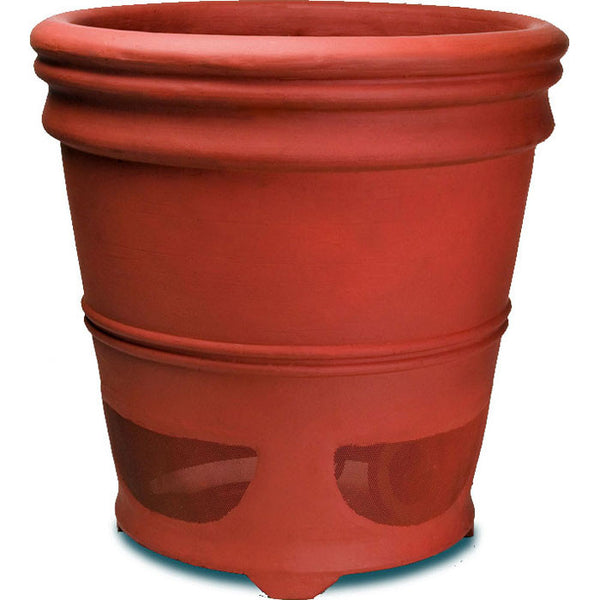 Niles PS6SI PRO Terracotta 6-inch 2 way High Performance Planter Loudspeaker