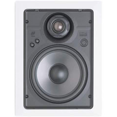 Niles HD6R In-Wall High Definition Loudspeaker 6 1/2in. 2-Way (Includes Bracket)