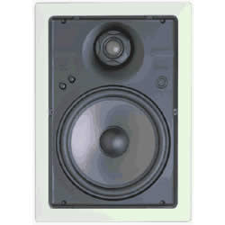 Niles HD8R In-Wall High Definition Loudspeaker