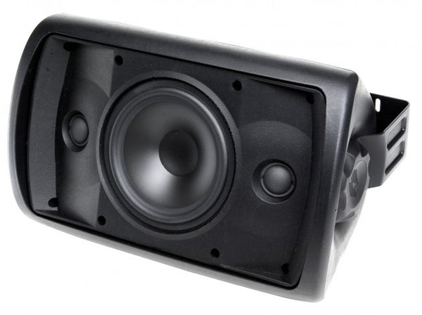 "Niles FG01001 OS6.3Si 6"" Outdoor Speaker 125W 2-Way - Black (Each)"