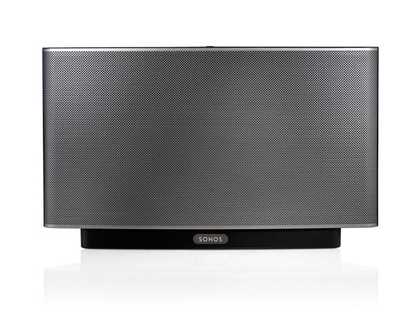 Sonos PLAY:5 Wireless Streaming Music Speaker - Black