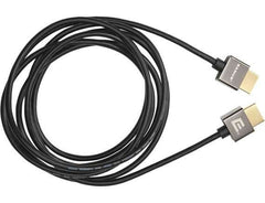 Sanus ELM4308 HDMI Cable with Ethernet (8.2 Foot)