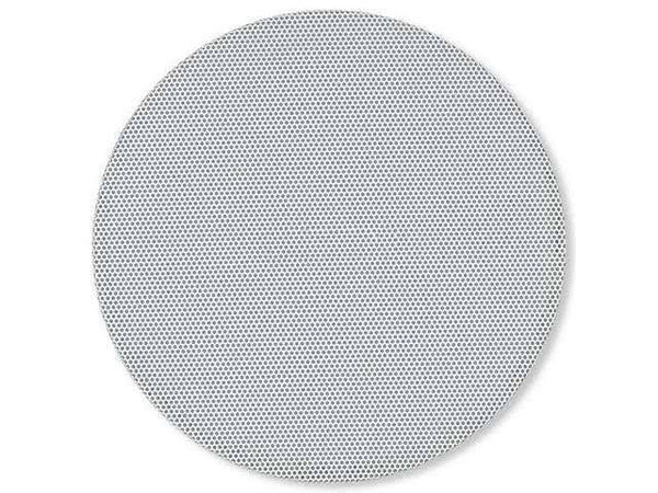 "Speakercraft GRL86800 8"" for CRS8 Speakers - Bright White (Each)"