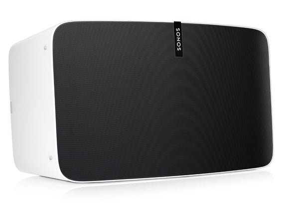 Sonos PLAY:5 Ultimate Smart Speaker for Streaming Music - White