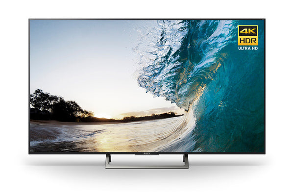 "Sony XBR-49X800E 49"" 4K Ultra HD LED HDR Android Smart TV"