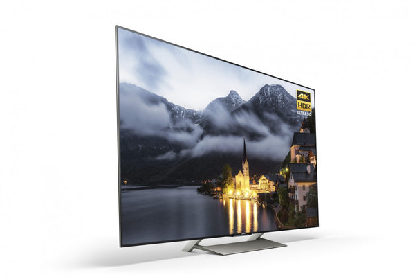 Sony XBR-55X900E 4K Ultra HD LED HDR Android Smart TV
