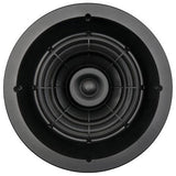 SpeakerCraft ASM58101 Profile AIM8 One In-Ceiling 8 Speaker (Each) - Refurbished