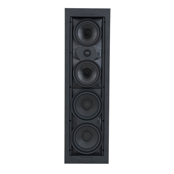 "SpeakerCraft ASM59101 Profile AIM Cinema One 6"" In-Wall Speaker (Each)"