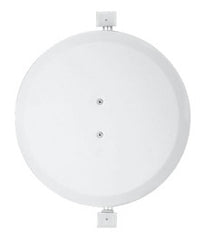 "SpeakerCraft ASM90208E Cover Plate 8"" Round Series (Each)"
