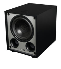 "SpeakerCraft ASM99010 V10 120W 10"" Front-Firing Subwoofer (Each)"