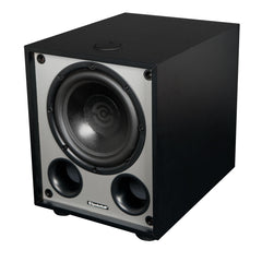 "SpeakerCraft ASM99012 V12 250W 12"" Front-Firing Subwoofer (Each)"