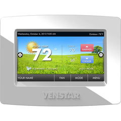 Venstar T5800 ColorTouch Touch Screen Display Digital Thermostat
