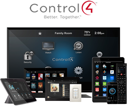 iElectronics is a Control4 Authorized Dealer and Installer