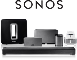 iElectronics is a Sonos Authorized Dealer