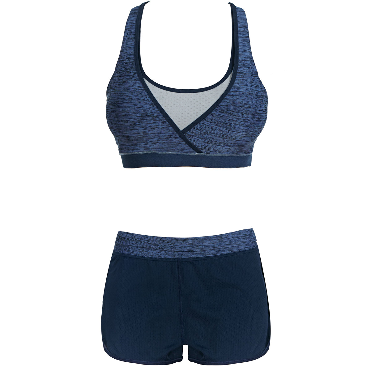 AC4010TTE Freestyle Soft Crop Top |TOTAL ECLIPSE|