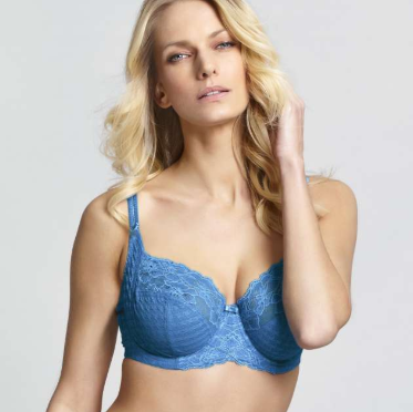 7285 Envy Full Cup Bra |KINGFISHER|