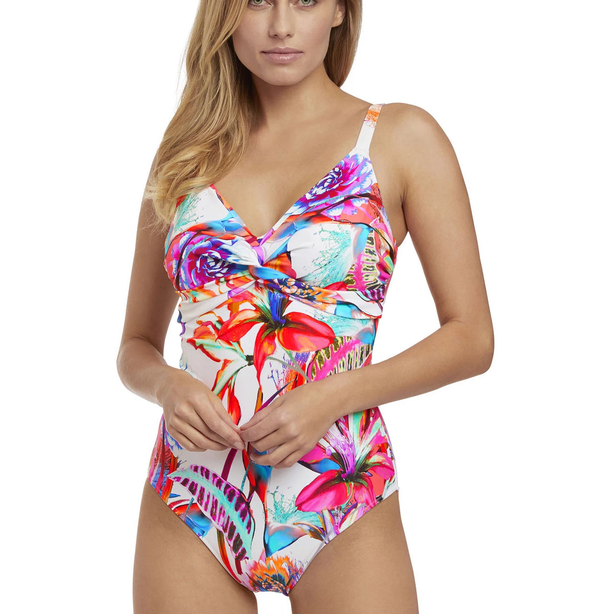 FAS6481MUI Paradise Bay One Piece