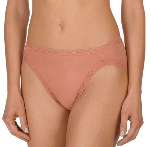 152058 Bliss French Cut Panty |FROSE| (PK077)