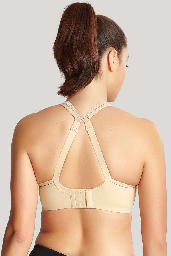 5021 Panache Wired Sports Bra (Latte)