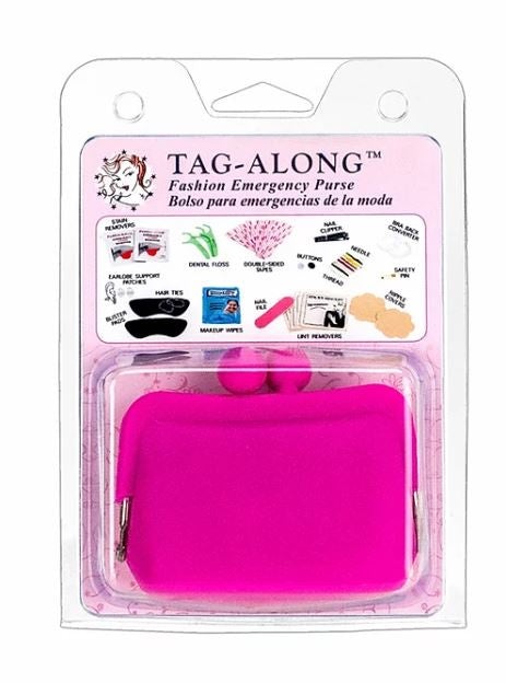 Tag Along Kit