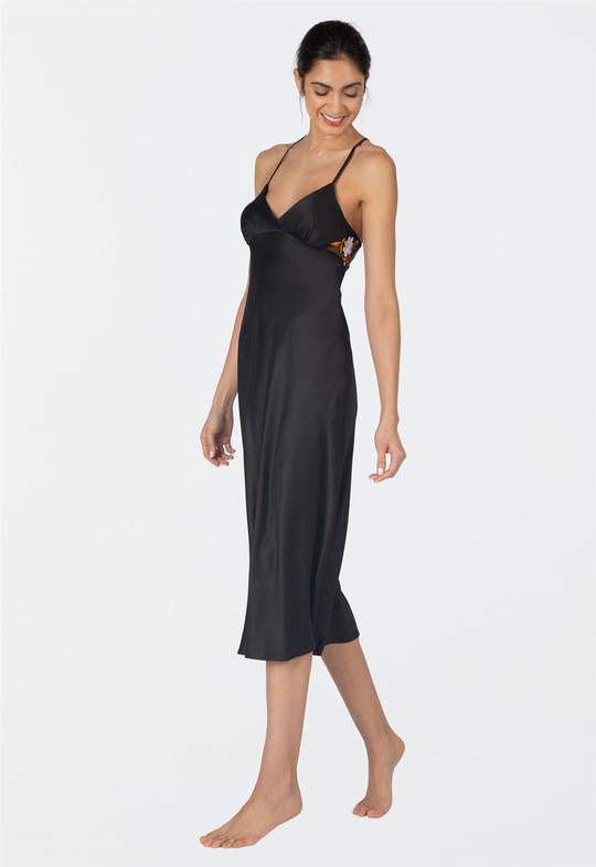 479 Bewitched Gown |BLACK|