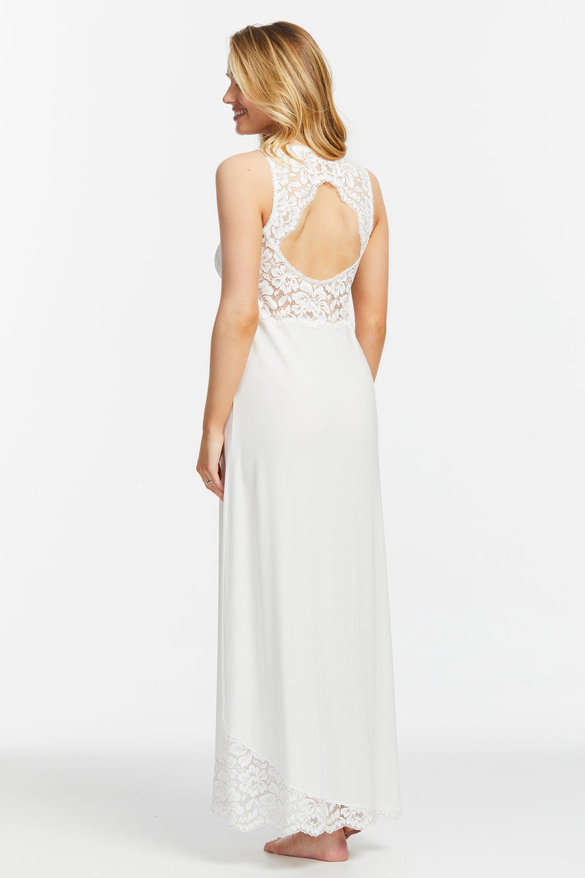 6013 Fleur't Chantilly Laced Everlasting Gown