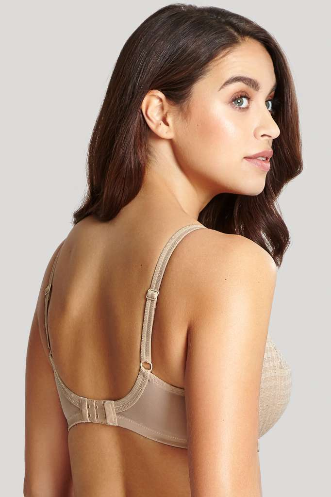 7285 Envy Full Cup Bra |NUDE|