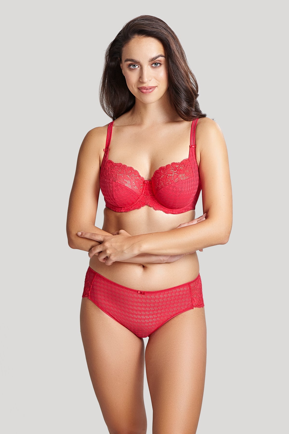 7282 Envy Brief |CYBER RED|