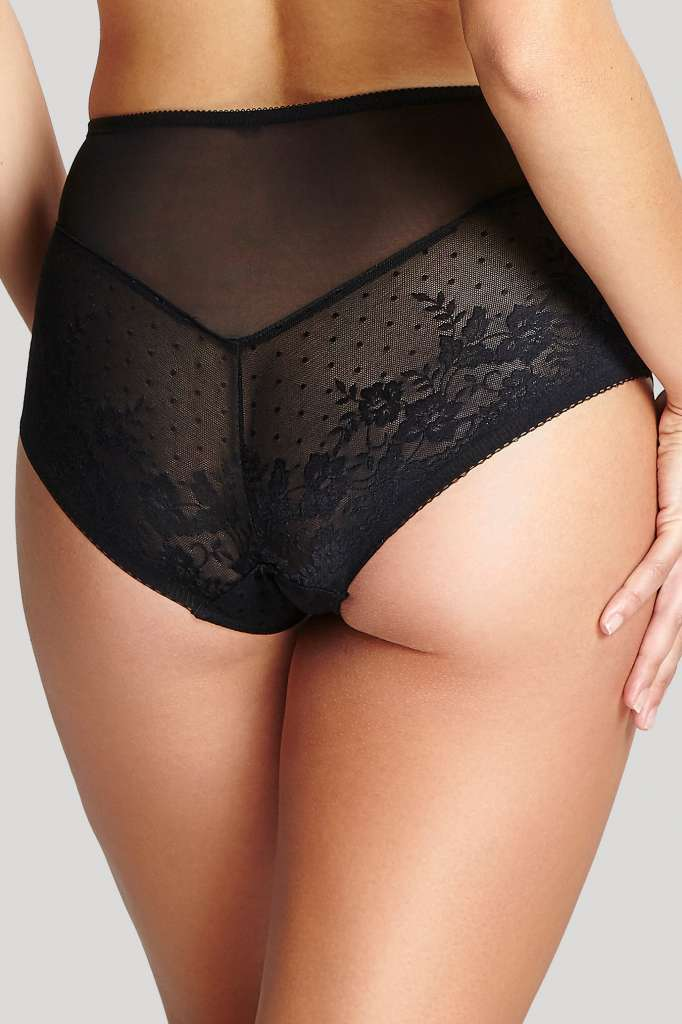 7754 Olivia Deep Brief |BLACK|