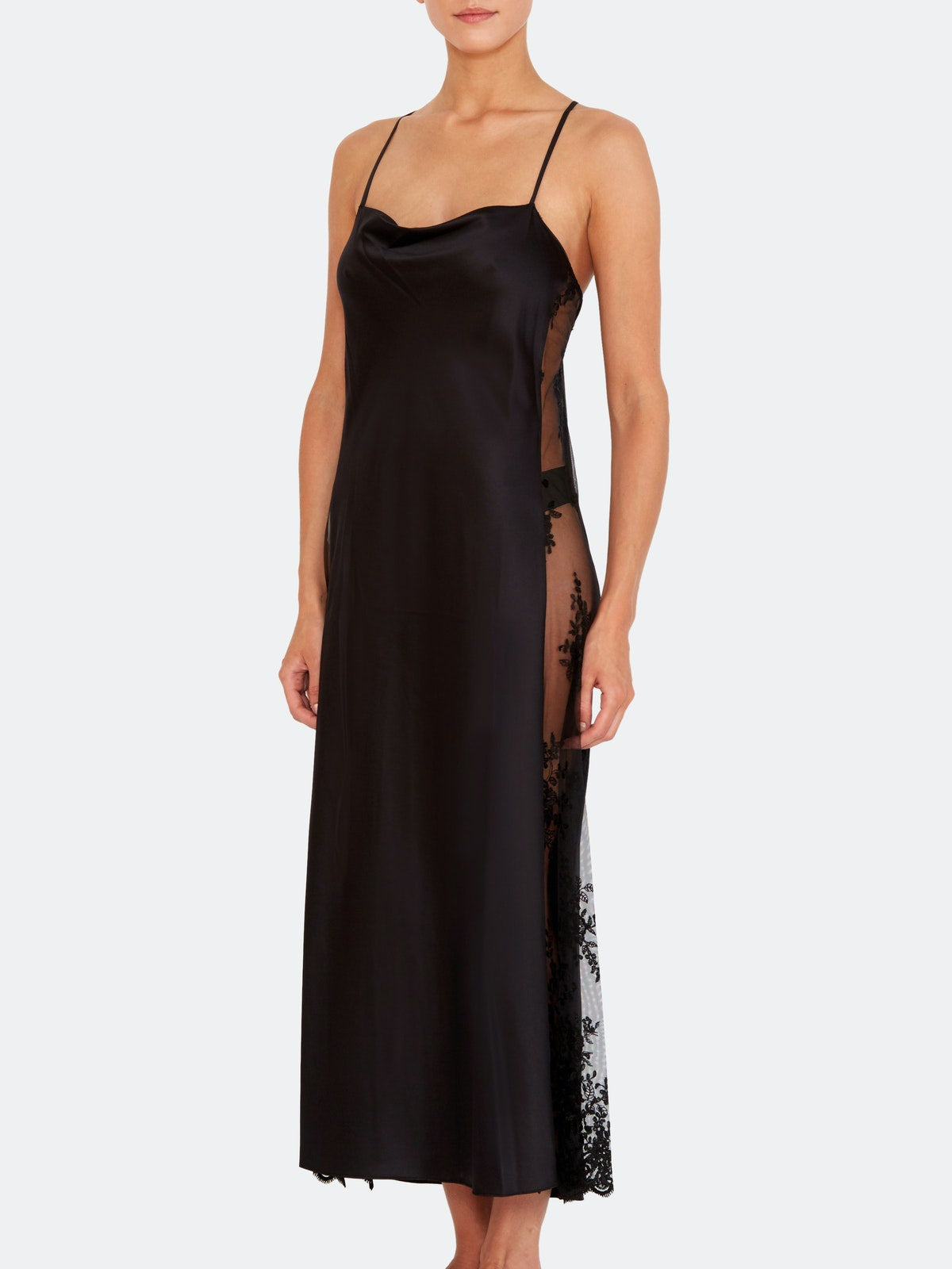 219 Darling Gown |BLACK|