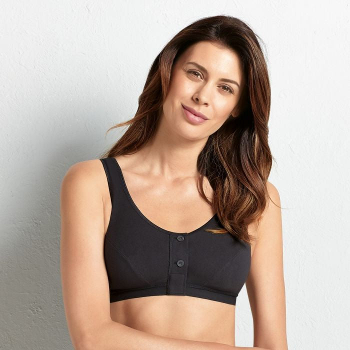 5315X Isra Front Closure Wire-free Post Operative Bra