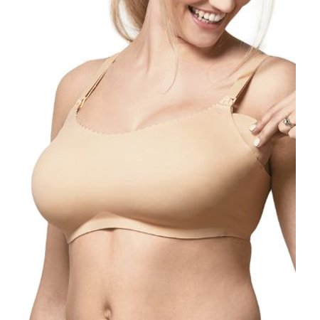 1840XJR Invisible Nursing Bra