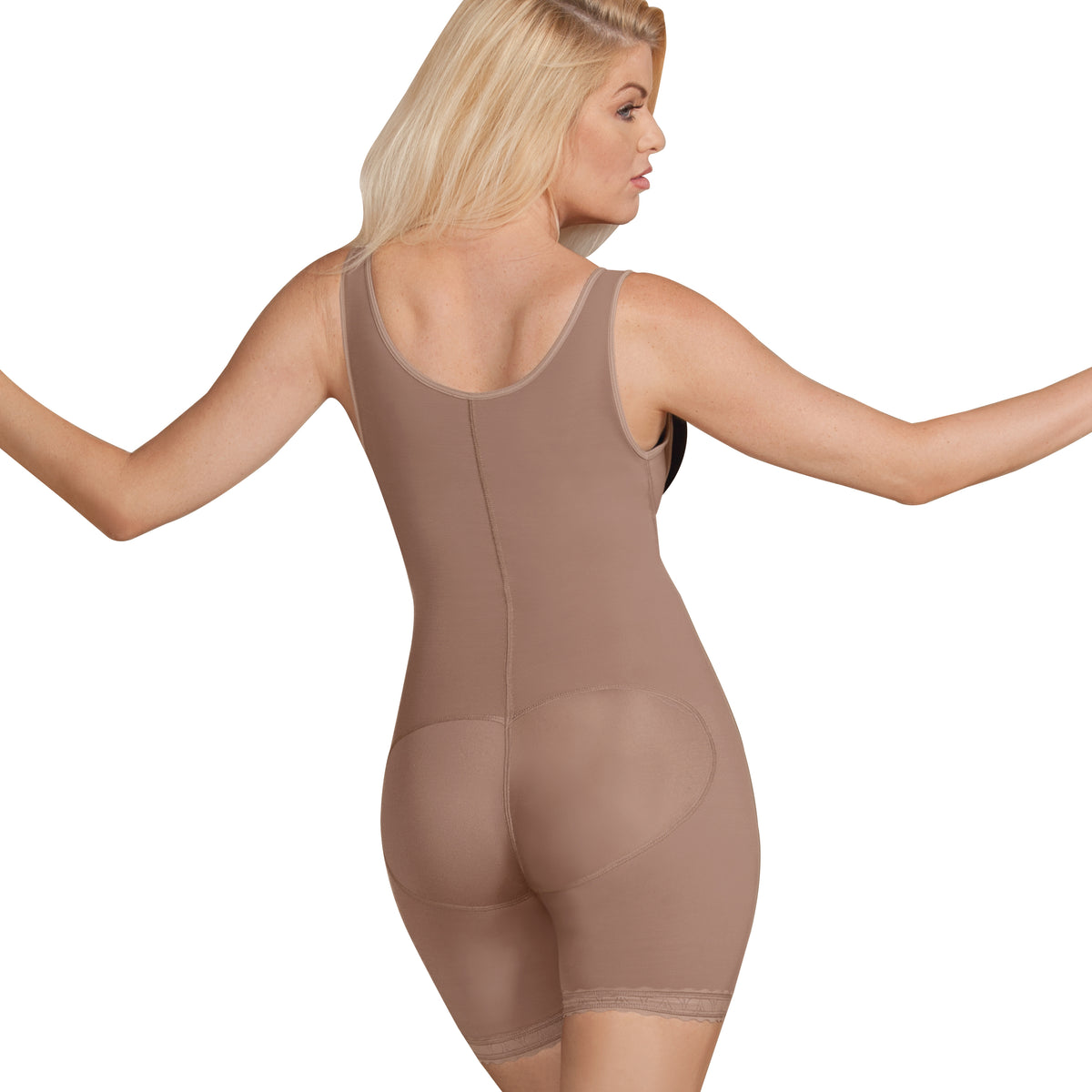 Frontless Body Shaper JP01
