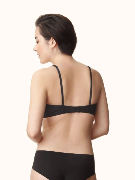Delilah Triangle Softcup Bra
