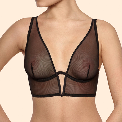 Griffin Soft Bra
