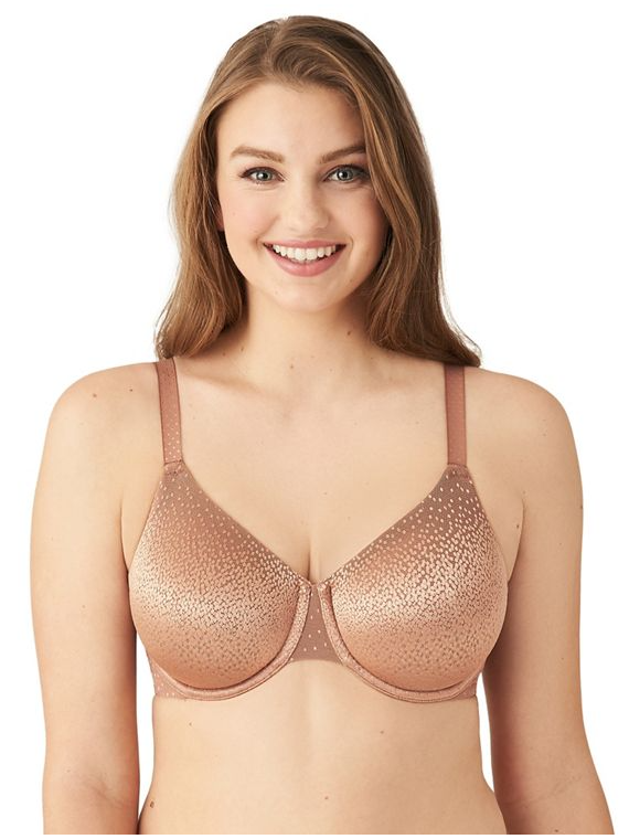 855303 Back Appeal Underwire Bra |CLOVE| (251)