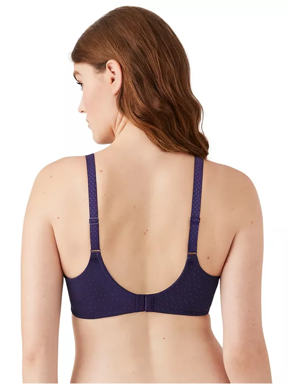 855303 Back Appeal Underwire Bra |ECLIPSE| (507)