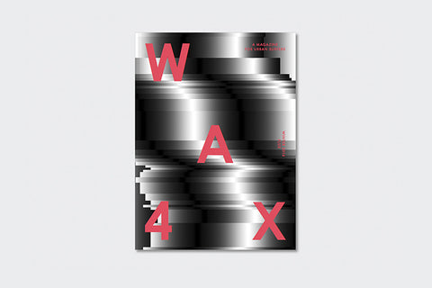 Issue 4 — Flux