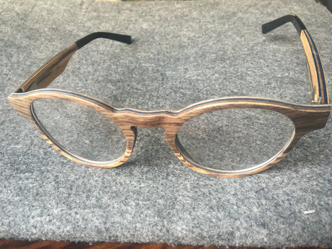 woodies prescription frames