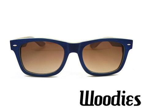 9f28d815eb WOODIES Wood Sunglasses and Watches. Always Polarized and Handmade