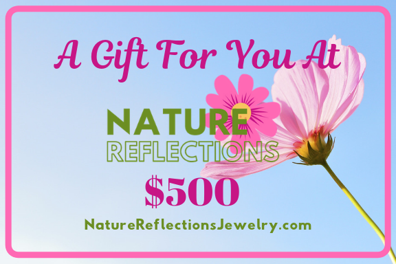 Nature Reflections Gift Certificates - Nature Reflections