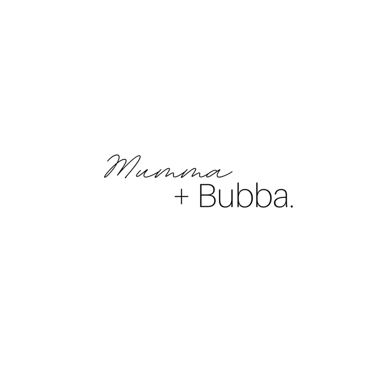 Gift Card | Mumma + Bubba. - MUMMA + BUBBA COLLECTIVE