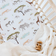 fitted bassinet sheet + change pad cover | safari
