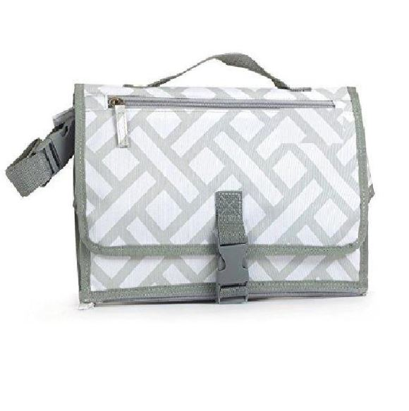 Diaper Changing Handbag