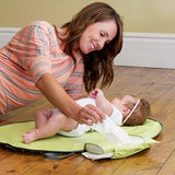 Sanitary Baby Changing Pad