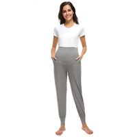 Maternity Casual Lounge Yoga Pants